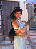 Princess Jasmine by Etoile-Bleue
