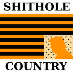 ShitholeCountry by karl-d