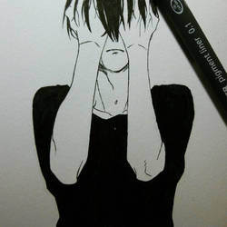 Despair by YuuChann44