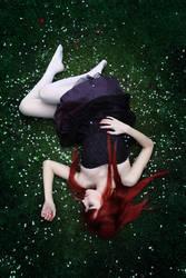 In Wonderland by Klaamka