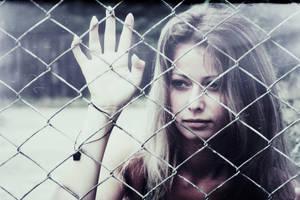 break my barrier by Valioza