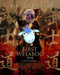 the first weeb by sppooderrmann
