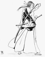 Samurai by tmac1kobe8vc15
