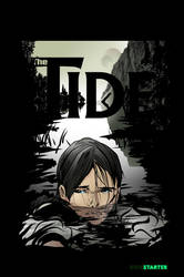 My First book The Tide debuts on Kickstarter Sept by artofadamlumb
