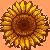 Sunflower Pixel Plz by Kennaleecat