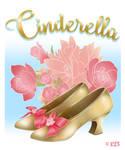 Cinderella- Thesis 2016 by Kennaleecat