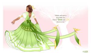 Cinderella 2 by Kennaleecat