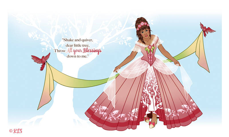 Cinderella 3 by Kennaleecat
