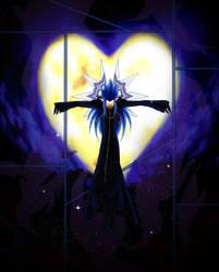 The Luna Diviner by TwistingLogic