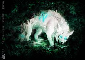 Collab: Spirit by Snow-Body