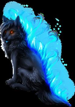 T: Thanatos by Snow-Body