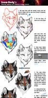 Snow-Body's: Fur Tutorial 2 by Snow-Body