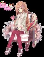 Render 39 by UsagiHikari