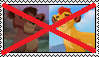 Anti Kovu x Kion Stamp by ameth18
