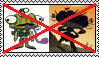 Anti Sneaky X Webster Stamp by ameth18