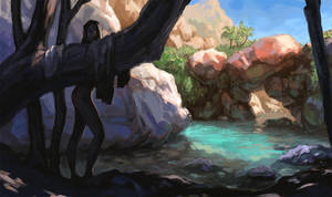 The Cove by Wildweasel339