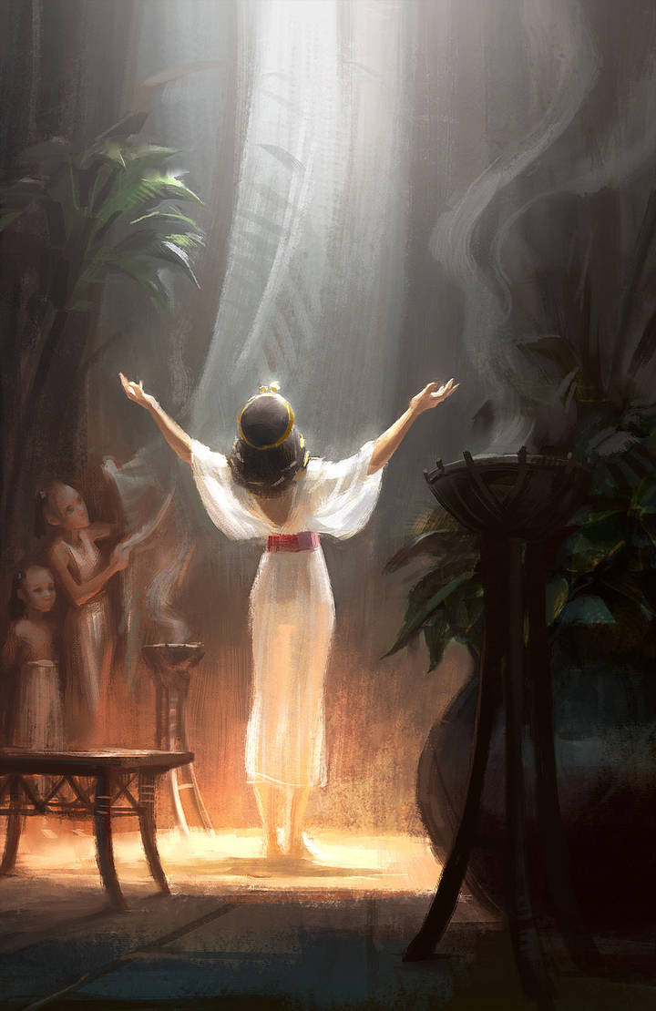 House of Rejoicing by Wildweasel339