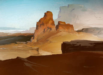 Precipice by Wildweasel339
