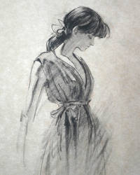 Portrait Drawing / by Wildweasel339