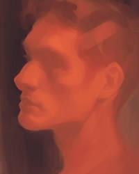 Portrait Play by Wildweasel339