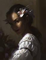 Blanca by Wildweasel339