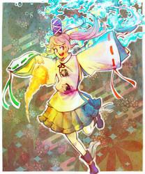 Futo! by Mizutori