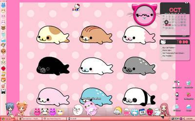My Desktop by hellohaylee