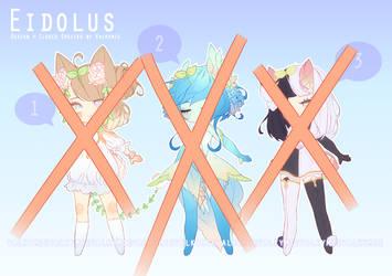 [CLOSED] CS - Eidolus Set #1 by Valkymie