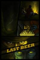 Logurt Comic 2: Page 4 by crow821