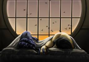 Sleep by crow821