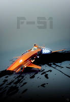 Formula 51 studio 2 by FelixAnderson