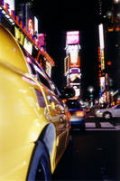 Times Square by luisfer23