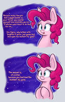 Why Bother with Laughter? by Heir-of-Rick