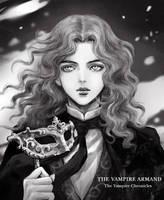 The Vampire Armand by namusw