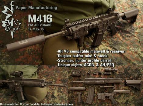 PM AR V3A416 by Hoborginc