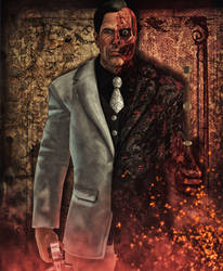 Two Face by ArchWorks