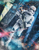 First Order by ArchWorks