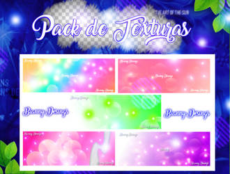 Pack de Texturas^^ by Bianny-Desing-Moon