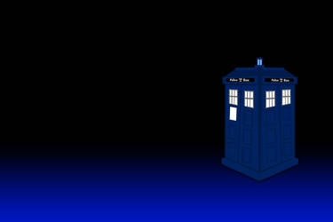 TARDIS Background (Ask first, before use) by AldutheCat