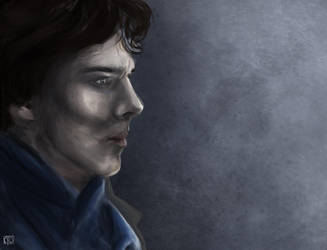 Sherlock by infrarot