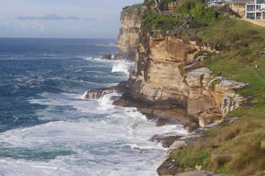 Attractive Sydney's coastline by yury-n