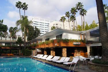 Roosevelt hotel by yury-n