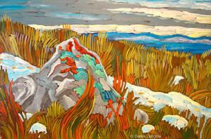 Landscape by DerekL
