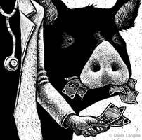 Swine Flu by DerekL
