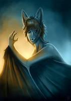 The Vampire. by Spikings
