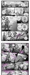 Otherside 01-03-04: Vs Buzzter by Spikings