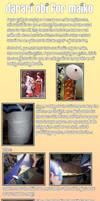 Darari Obi tutorial by yuna19
