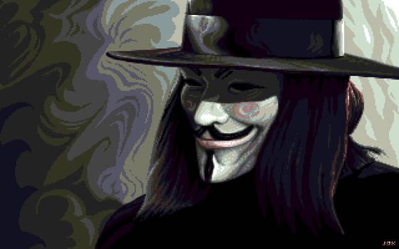 Vendetta by jokov