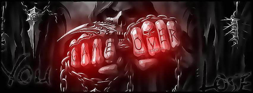 Grim Reaper: Game Over by danirave