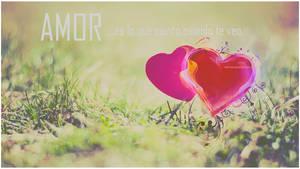 Amor es... by danirave